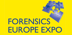 Forensics Europe Expo logo