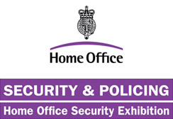 Security & Policing Home Office security exhibition